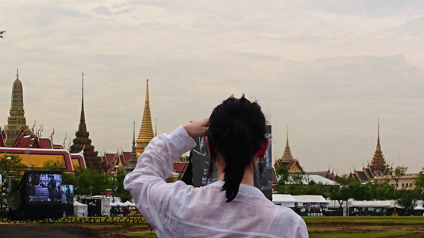Bangkok Layover Tour Guide- No Extra Cost Mini Layover in