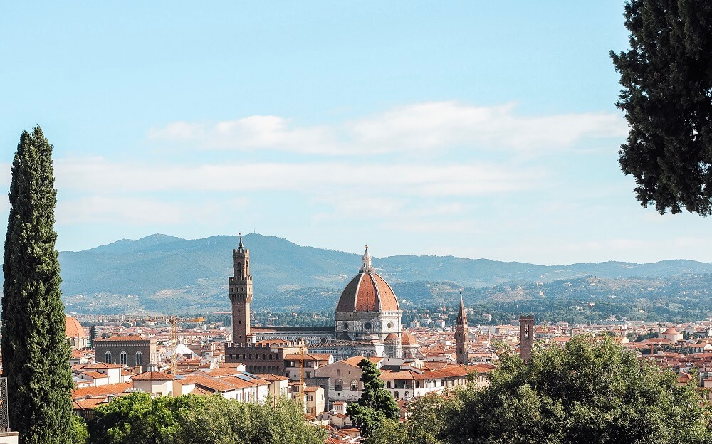 Florence In A Day An Idyllic Itinerary With All The Best